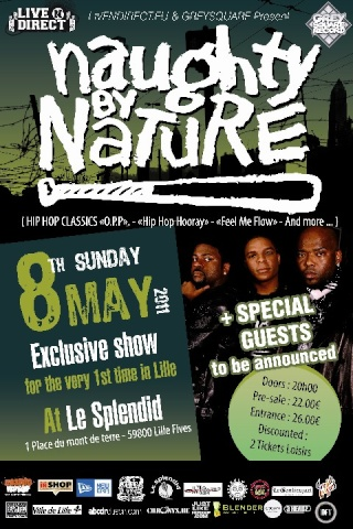 [Lille] Naughty By Nature @ Le Splendid (08/05/11) Flynbn10