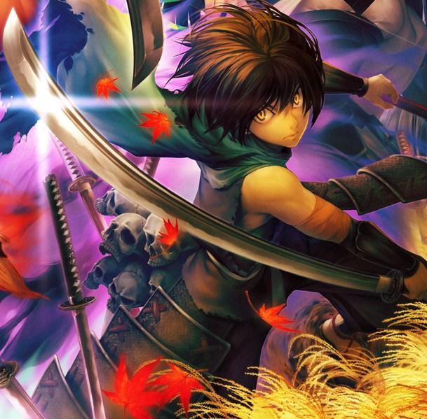 [Présentation] Ryūji, le Dragon Conquérant Ryuji10