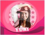 ♥ Kwon Yuri ♥