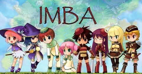 IMBA GUILD