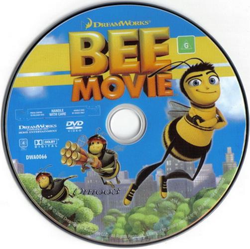 حصريا فيلم الانيمى الرائع Bee Movie 2007 مدبلج عربى Beemov11