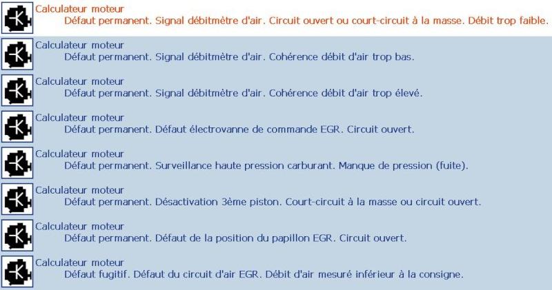 [résolu]Non démarrage sur 206 hdi 90cvDW10TD RHY Bosch Dafaut11