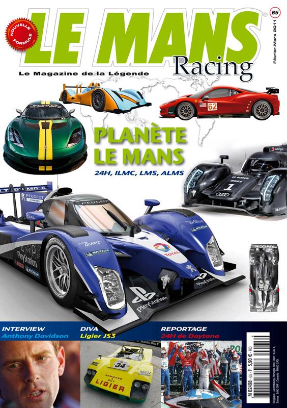 Quels magazines automobiles lisez-vous? 1102