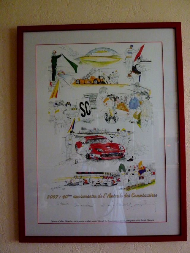 le sport auto  et l'art - Page 5 Amical10