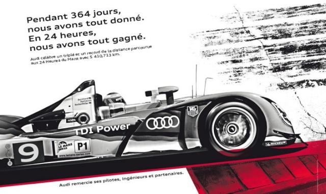 Les 24H00 du MANS 2010 - Page 8 Visuel10