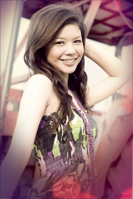 ♫ Fretzie Bercede ♫ Charming Angel of Cebu ♫ Tumblr10