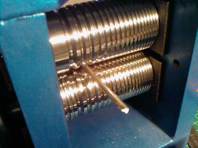 bracelet torsadé Photos36