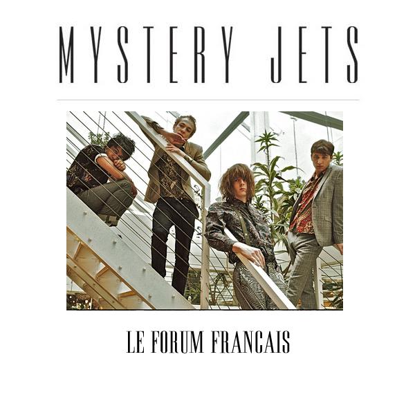 MysteryjetsfranceForum