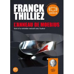 [Thilliez, Franck] L'anneau de Moebius Anneau10