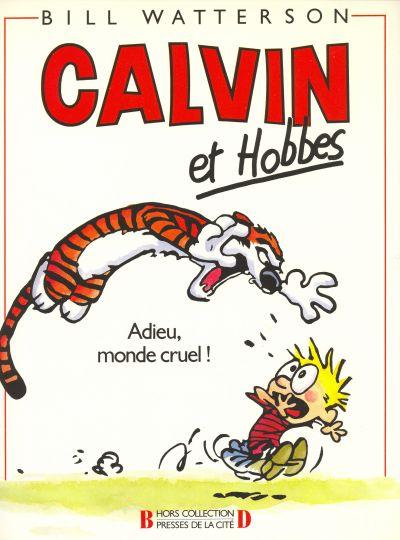 Calvin et Hobbes [Watterson, Bill] Calvin10
