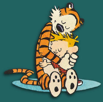Calvin et Hobbes [Watterson, Bill] Calvin12