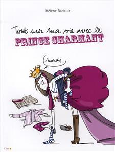 Tout sur ma vie avec le prince charmant [Badault, Helene] Tout_s10