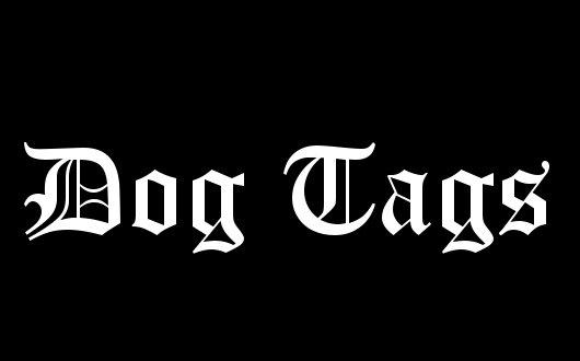 Le forum des Dog Tags