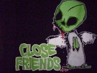 Design Logo Closefriends Aceh10