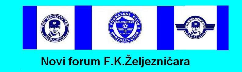 F.K.Željezničar