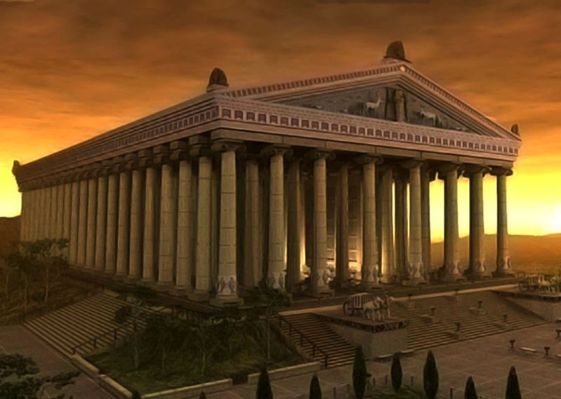 Храм Никс Artemi10