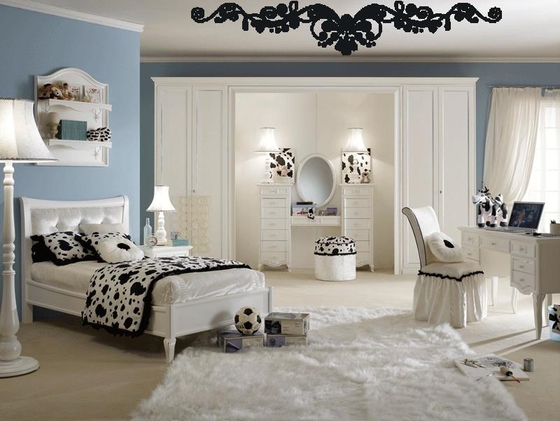 Комната Ирины Luxury10