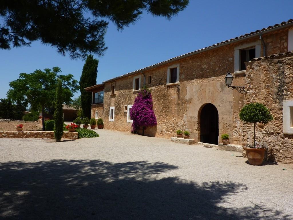 Torrent Fals, near Santa Maria del Cami P1000122