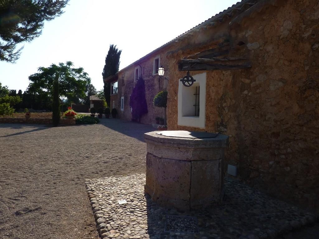 Torrent Fals, near Santa Maria del Cami P1000125