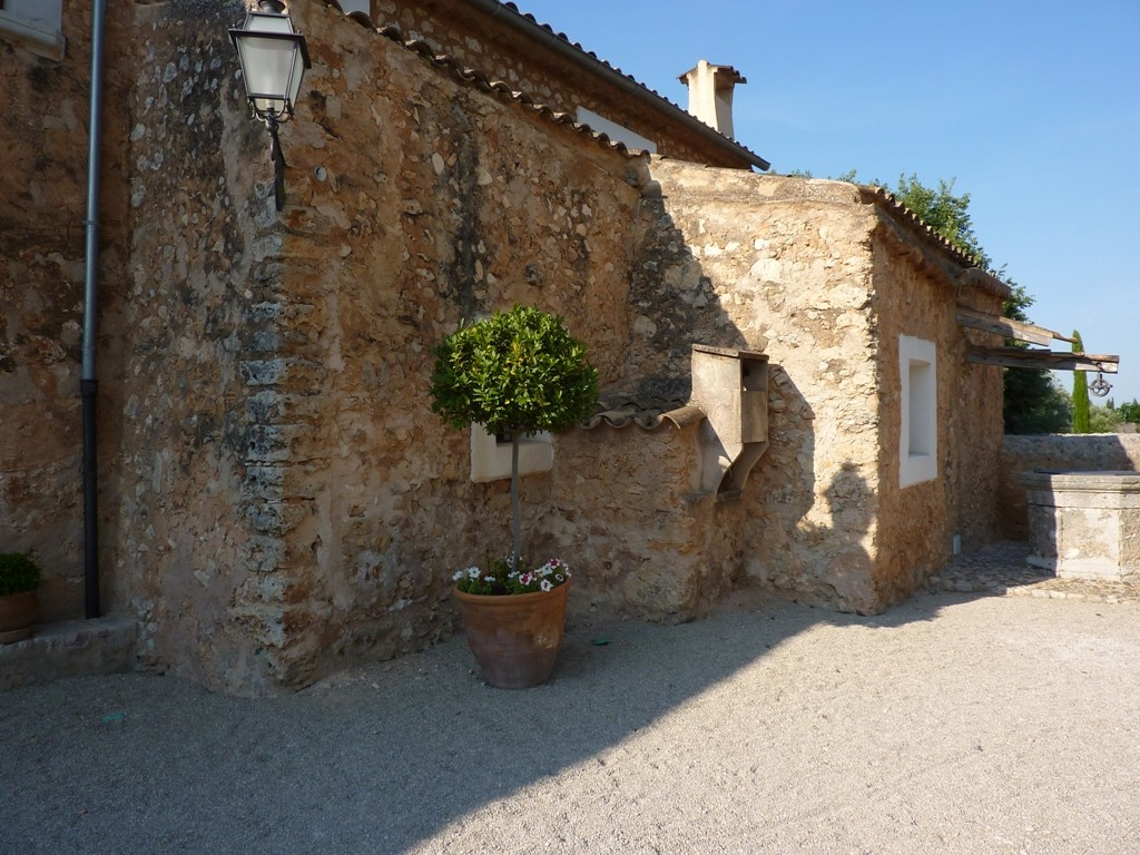 Torrent Fals, near Santa Maria del Cami P1000126