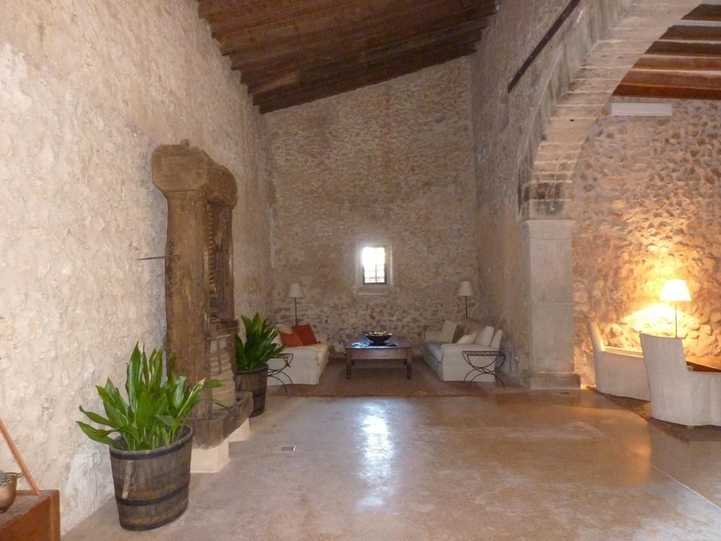 Torrent Fals, near Santa Maria del Cami P1000210