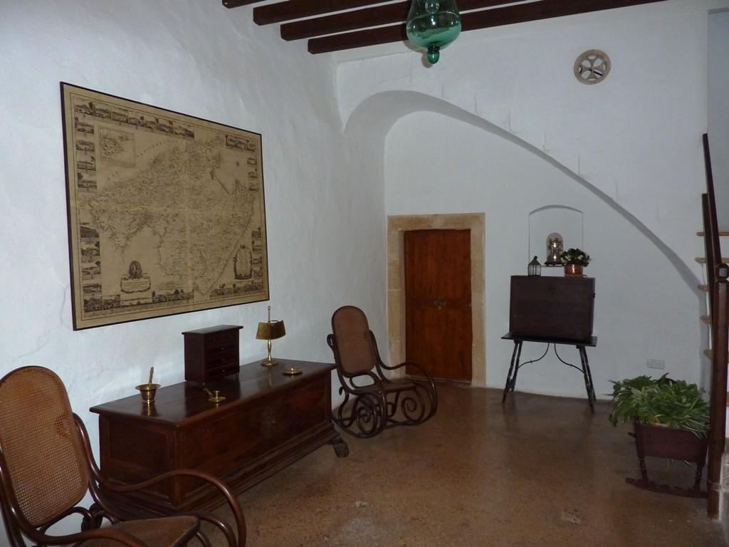 Torrent Fals, near Santa Maria del Cami P1000212