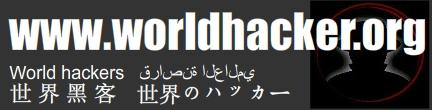 世界黑客组织
