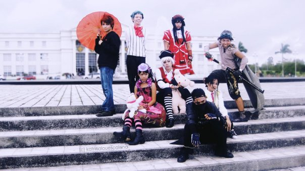 Hitsuzen Cosplays 20435_11