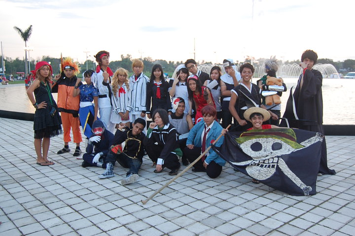 Hitsuzen Cosplays 30730_10