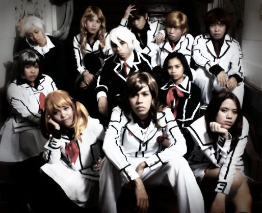 Hitsuzen Cosplays X10