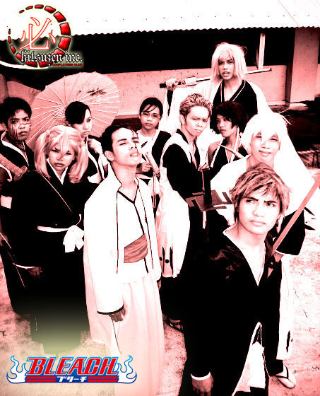 Hitsuzen Cosplays Xz10