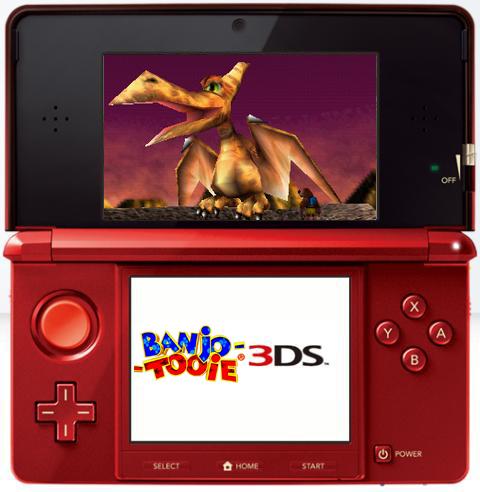 La Nintendo 3DS 3ds10