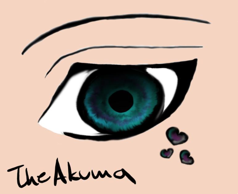 ... drawings & stuff .... - Page 2 Eye10