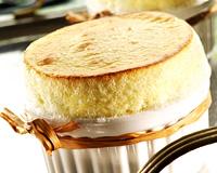 Soufflé au fromage blanc en faisselle 1cb93210