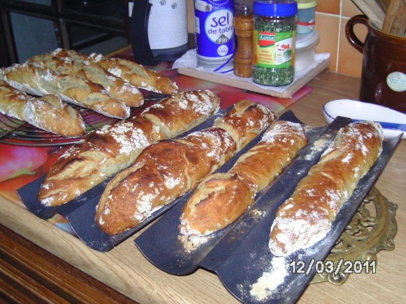 ma recette de pain sans pétrissage avec photos  Bild0731