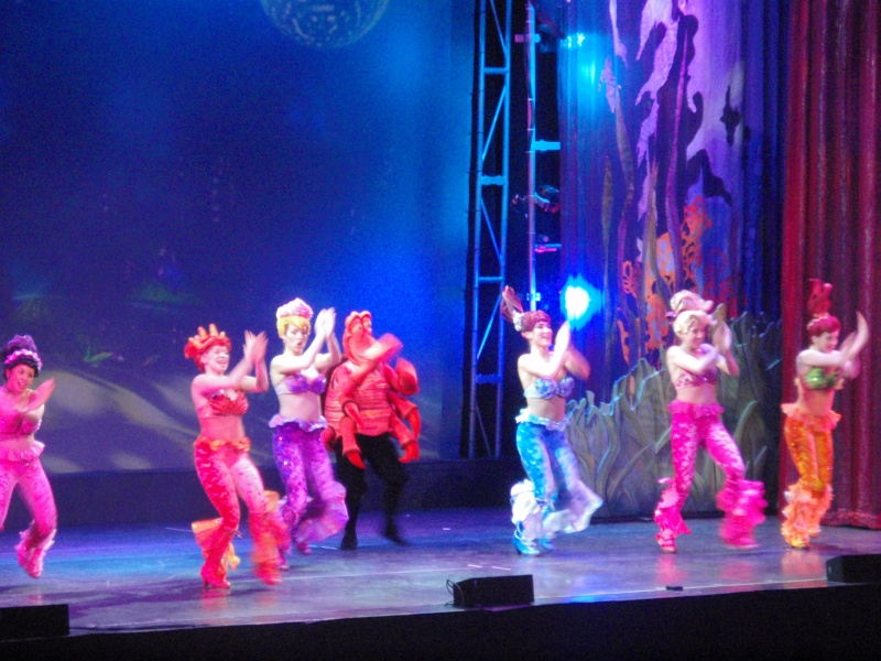 spectacle la bande à mickey - Page 2 Disney16