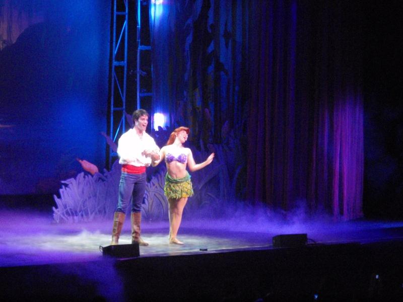 spectacle la bande à mickey - Page 2 Disney21