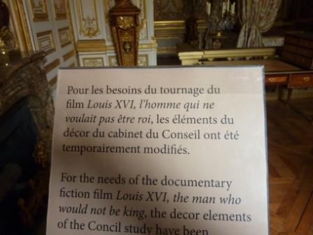 Louis XVI l'homme qui ne voulait pas être roi (Raphaëlle Agogué) P1050016