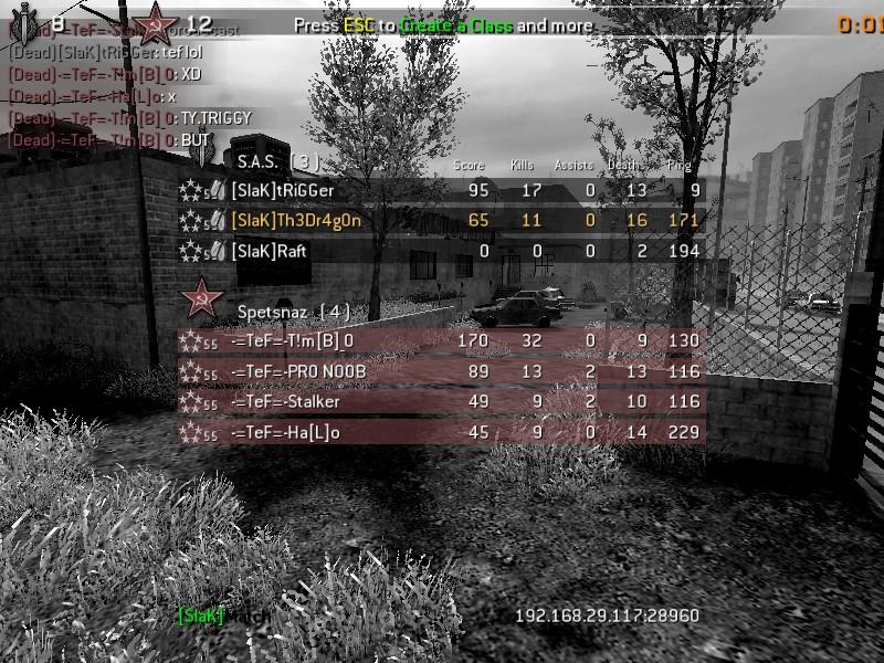 [SlaK] vs -=TeF=- 17/6 - 2010 Shot0037