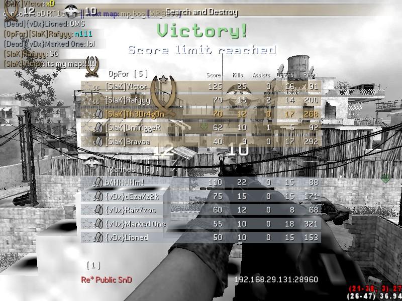 [SlaK] vs MIX 4/12 - 2010 Shot0053