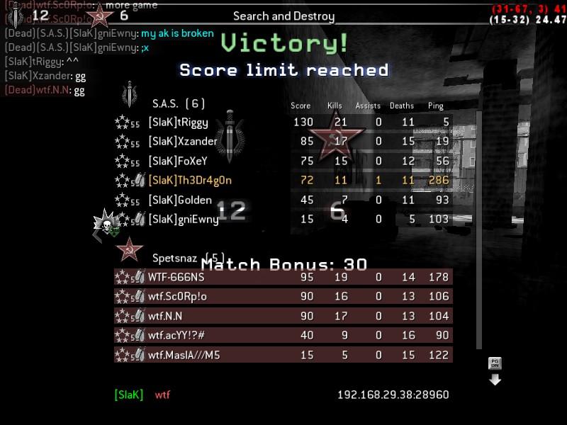 [SlaK] vs WTF 24/2 - 2011 Shot0063