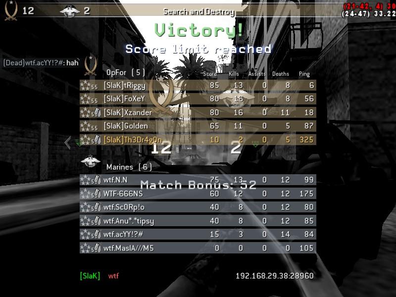 [SlaK] vs WTF 24/2 - 2011 Shot0064