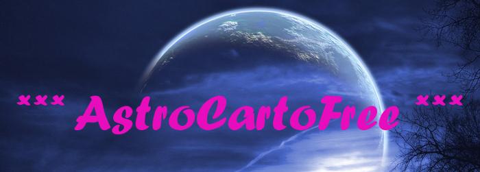*** AstroCartoFree ***
