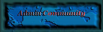Some graphics Adminc11