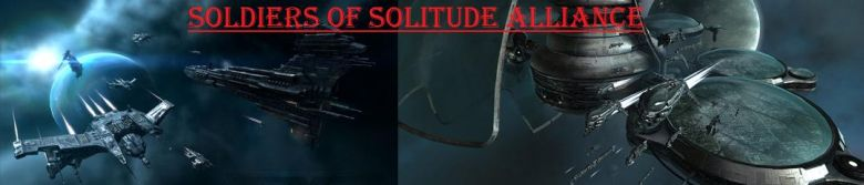Soldiers of Solitude