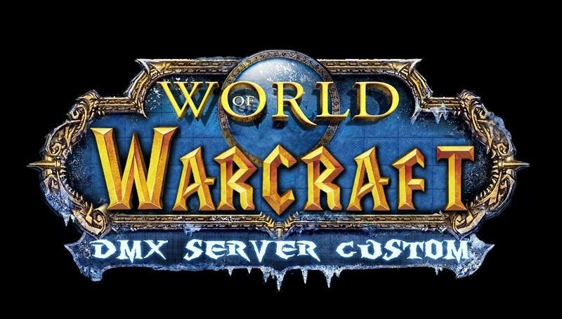 Dmx Server