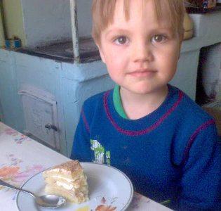 Быстрый торт на сковородке Ddund10
