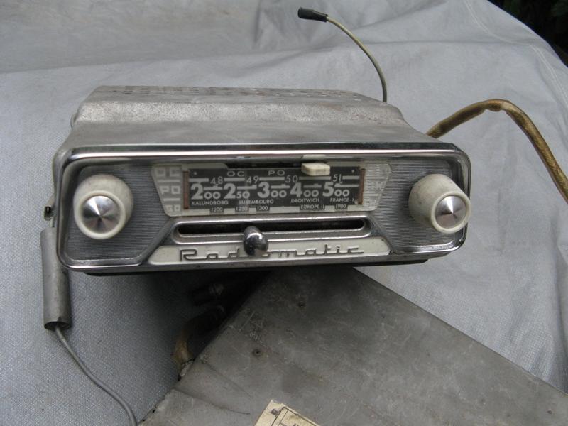 Radiomatic 60 Radiom12