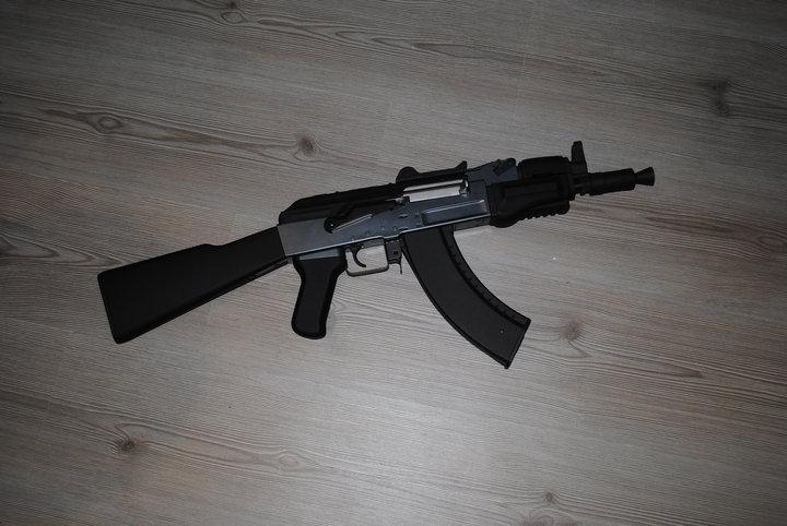 Raile AKK7 spesnaz 31799_11