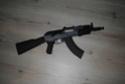 silencieux sur un AK 47 spetsnaz 31799_12